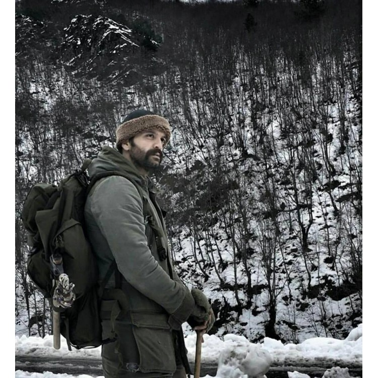 Serdar Kılıç Deri Şapka (Yeni Sezon) - Ş072